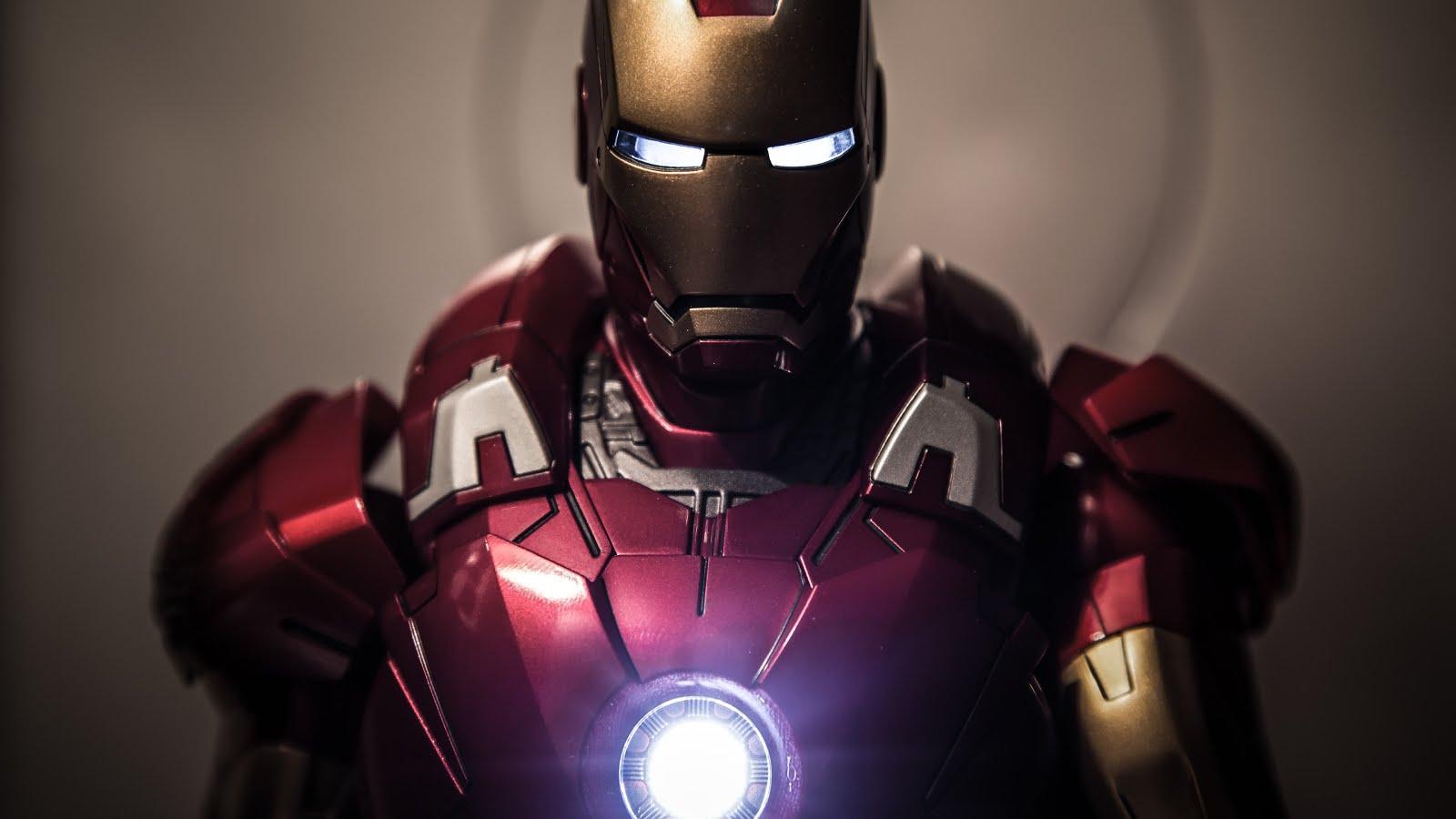 My Fav Superhero