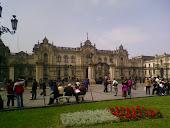 Tradiciones en el Perú