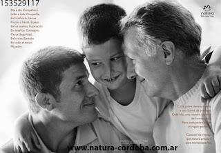 Natura perfumes hombre