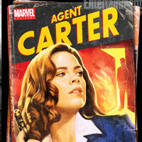 """Marvel One-Shot: Agente Carter"""