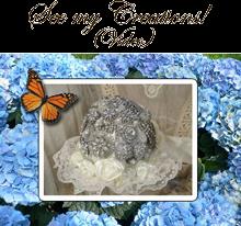 """Wedding Bouquets Handmade"""