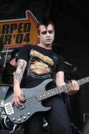Johnny Christ | AVENGED SEVENFOLD