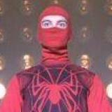 Human Spider_Spider-man_Peter Parker_Homem-Aranha