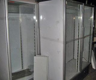 Покупка торгового холодильного оборудования бу