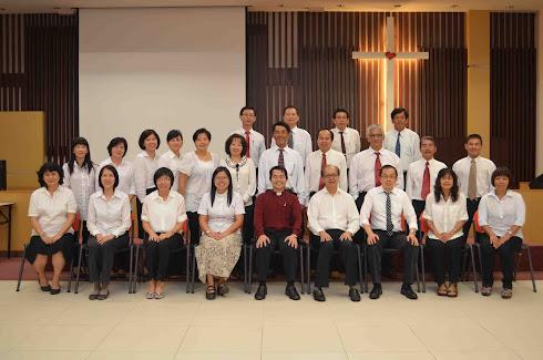 2013福源堂成团职员