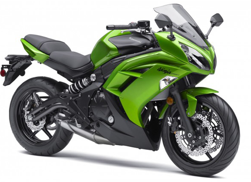 kawasaki ninja 650 owners manual