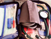 NURSE KIT dan BIDAN KIT 12 |24 |32 item