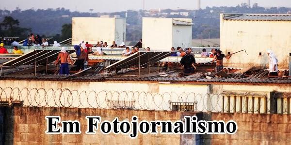 Em Fotojornalismo
