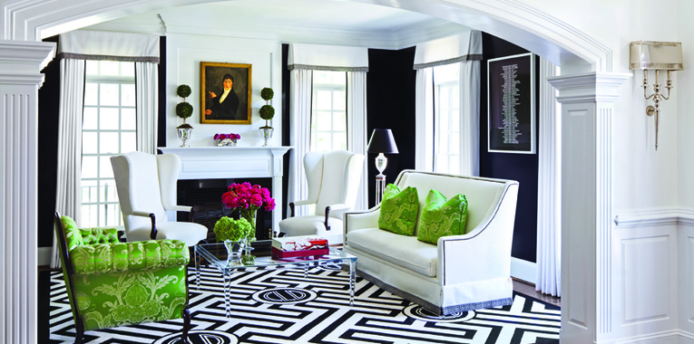 Luxe Interiors and Design