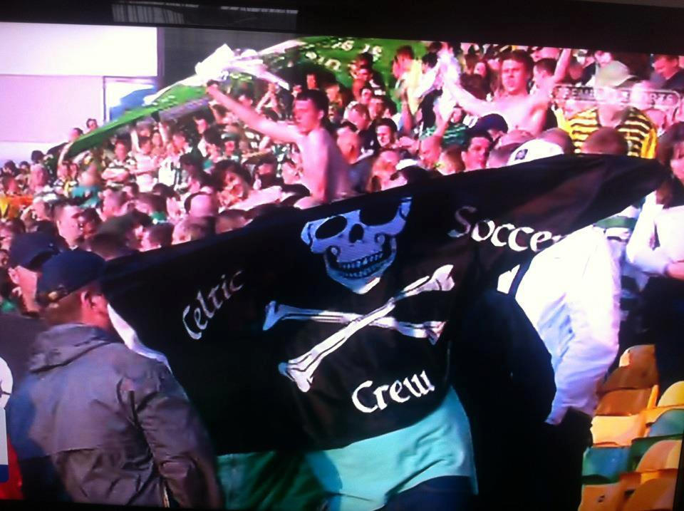 Sex beer and deportivo cali celtic soccer crew ayer y hoy