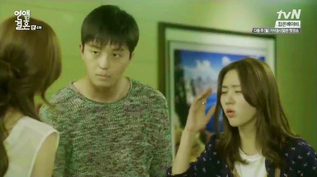 Entertaining answer sinopsis marriage not dating ep 9 valuable