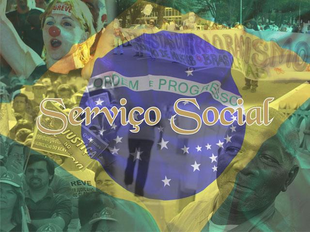 O que e o curso de servico social