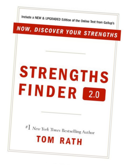 Discover Your Strengths!
