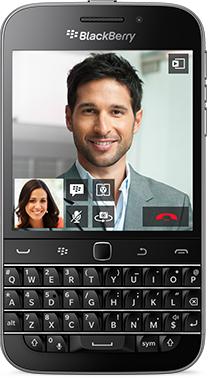 Spesifikasi BlackBerry Classic
