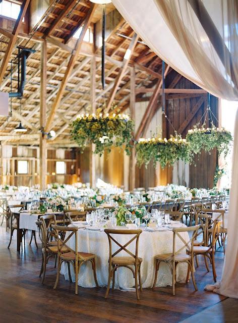 Claudette Marie Events Western Wedding