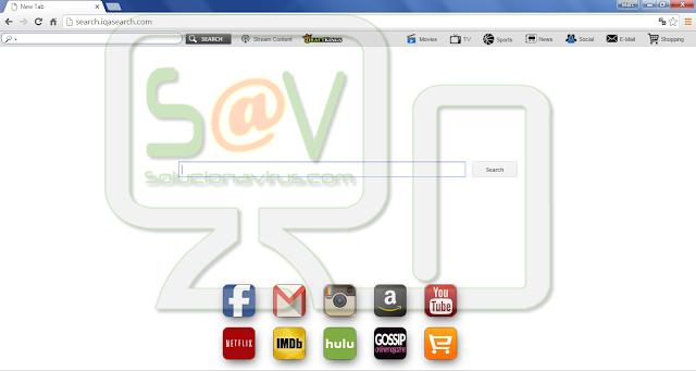Search.iqasearch.com