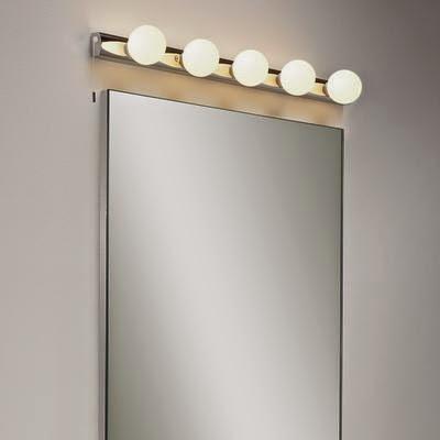bathroom overhead sport light bathroom lighting scheme
