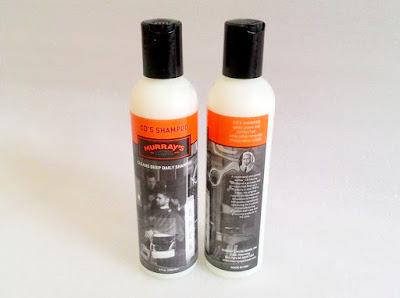 Shampoo Pomade - Murray's CD'S Shampoo Cleans Deep Daily Shampoo