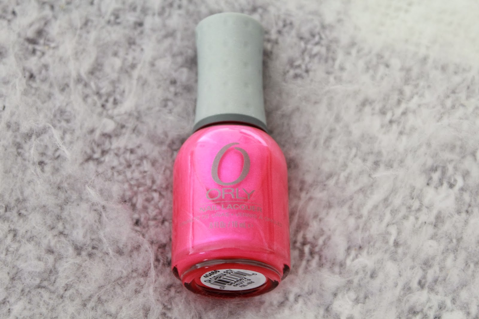 Orly Nail Lacquer in Oh Cabana Boy