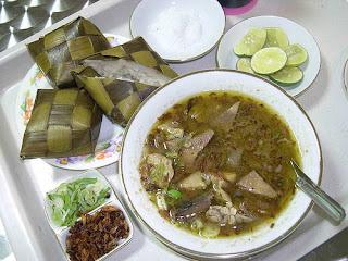 Resep Masakan Coto Makassar, Resep Masakan, Resep Masakan Nusantara, Masakan Daging Sapi, Daging, Coto, Soto, Coto Makassar, Resep Rebusan