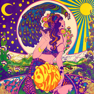 Blues Pills – Blues Pills (2014)