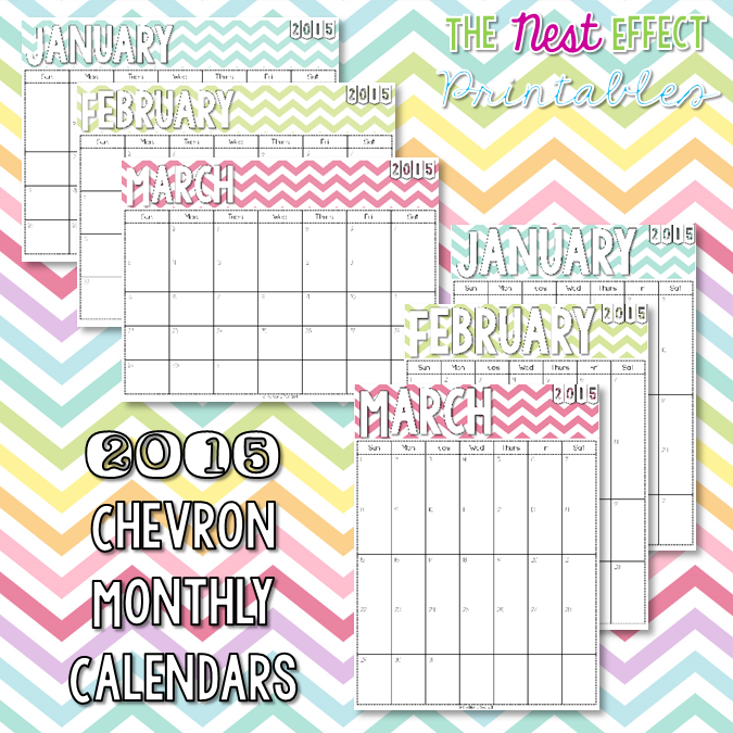 https://www.etsy.com/listing/212793870/2015-chevron-monthly-calendars