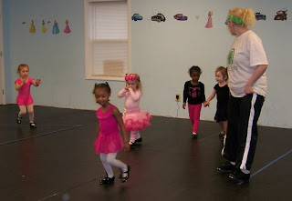2 year old dance lessons charlotte
