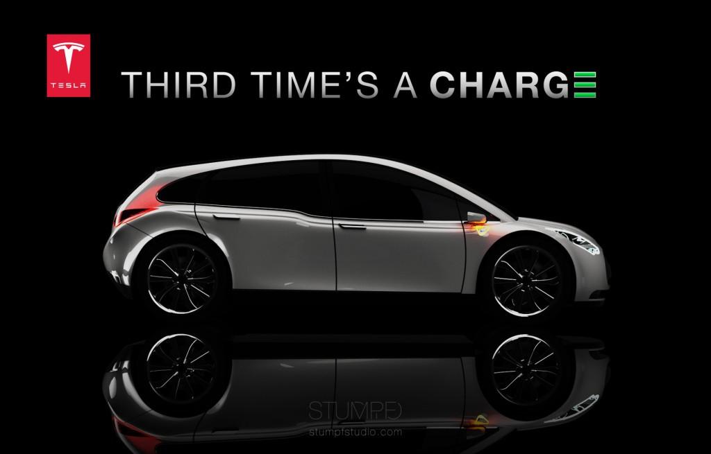 Kirill Klip Tesla Motors Our Mission To Make All Cars - All tesla cars