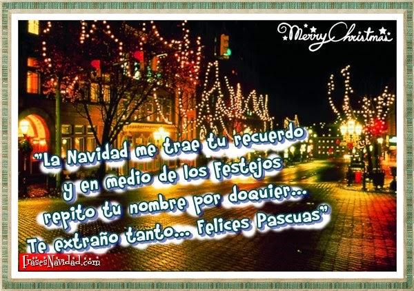 Poemas de año nuevo y navidad