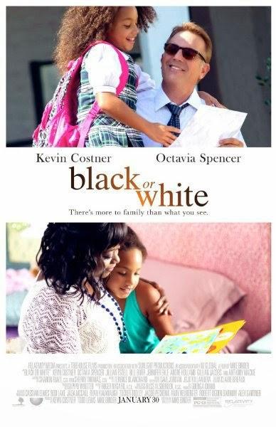 Black or White 2015