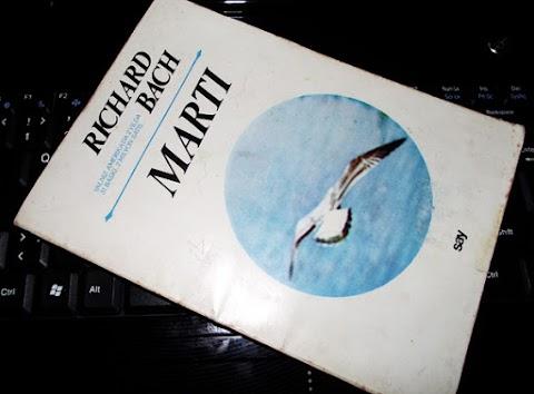 Bir Kitap: Martı