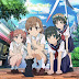 To Aru Kagaku no Railgun S ED Single - Grow Slowly