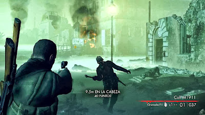 Sniper Elite Nazi Zombie Army Highly Compressed