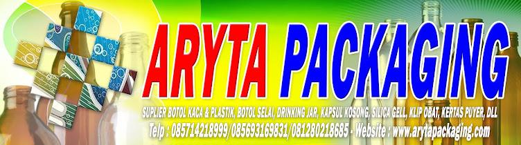 Cv Aryta Jaya Packaging