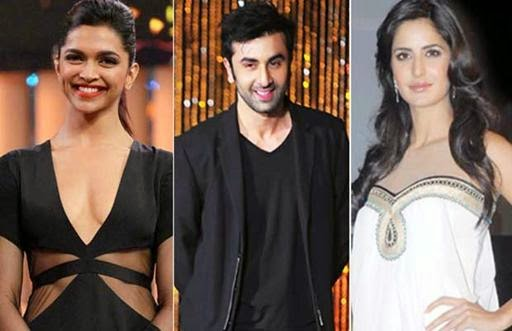 Deepika Padukone want to marry ranbir kapoor not ranbir singh