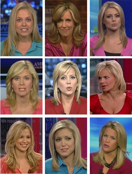 FOX News Commentators
