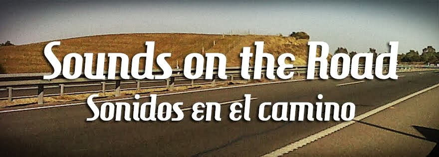 Sounds on the road - Sonidos en el camino