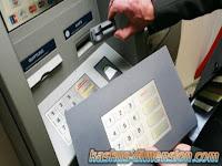 Mesin ATM Dimanipulasi