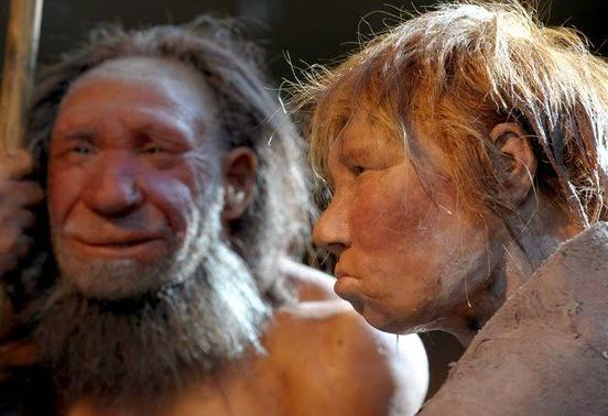 Mikä on esihistoriallinen aika