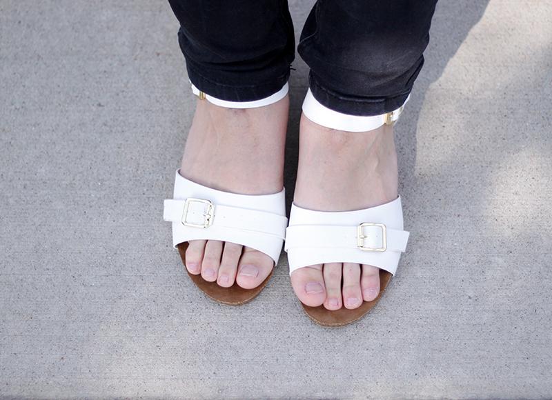 ami clubwear sandals shoes