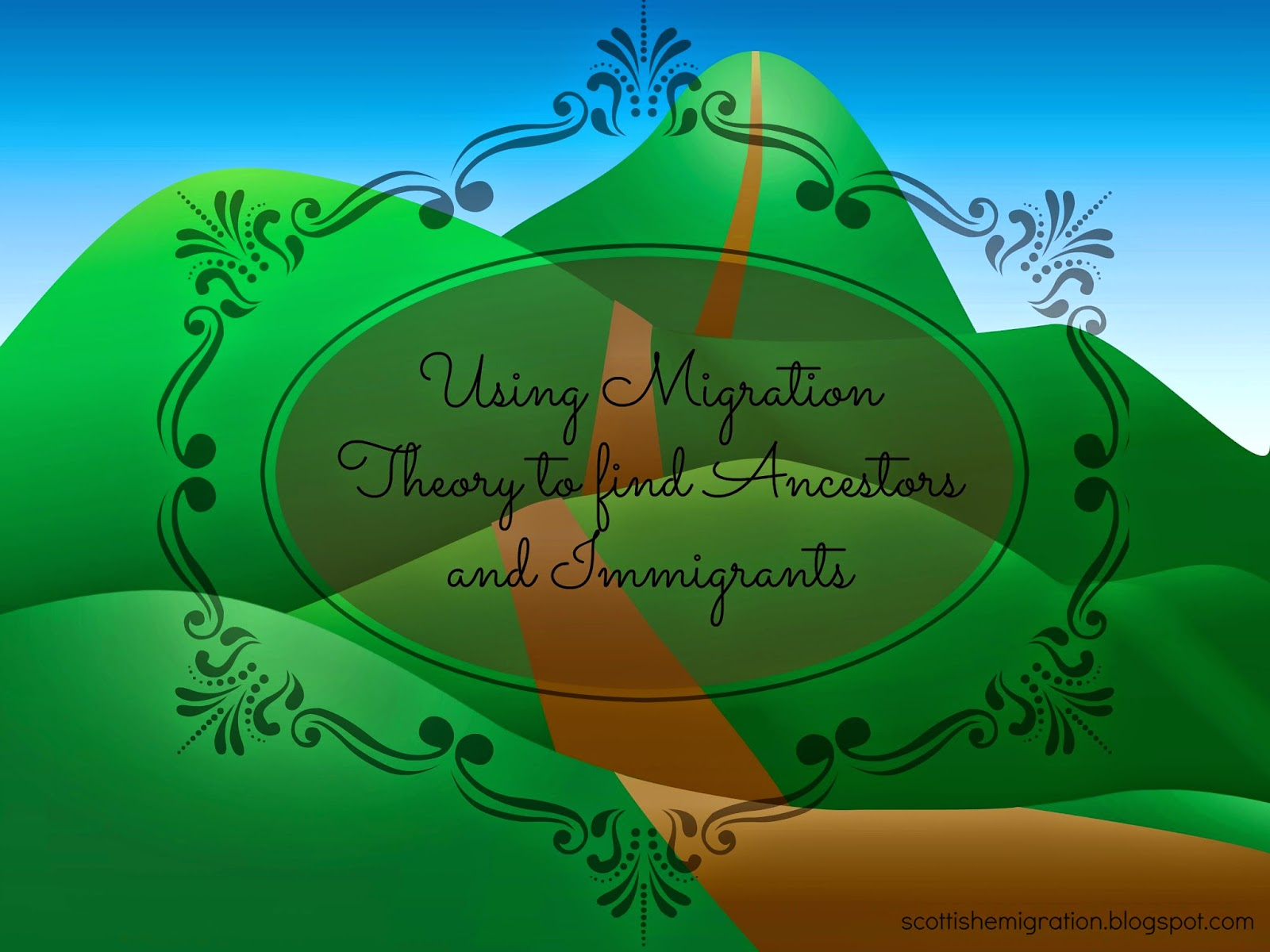 genealogy, how-to, migration theory, migration, research, tips