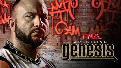 TNA Genesis 2013.
