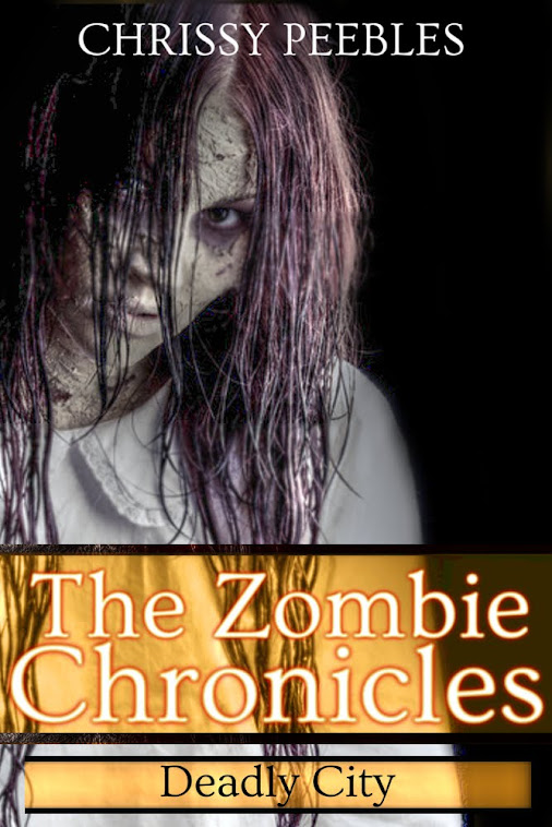 The Zombie Chronicles - Book 3