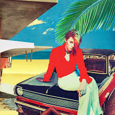 Baixar CD La Roux – Trouble in Paradise (2014) Download