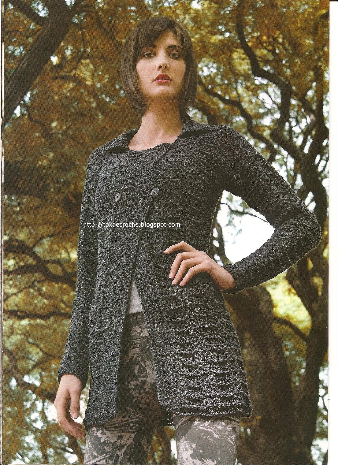 На нашем сайты вы найдете подробные схемы вязания, .  Вяжем на спицах жакет - фото.  Бесплатные схемы вязания спицами...