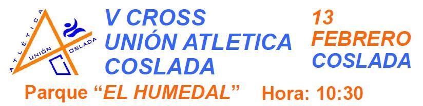 Del pedal a la zapatilla v cross unión atletica coslada