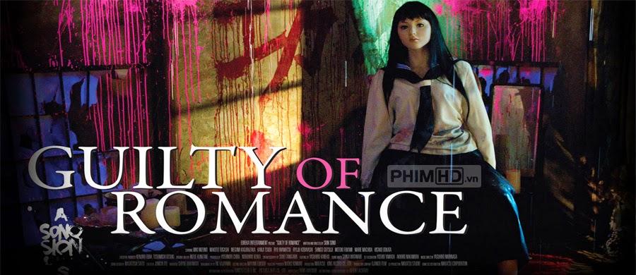 Phim Tình Yêu Và Dục Vọng VietSub HD | Guilty Of Romance 2011