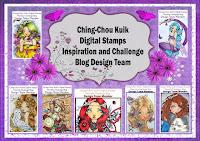 CHING-CHOU KUIK DIGITAL STAMPS MONTHLY CHALLENGE BLOG DESIGN TEAM
