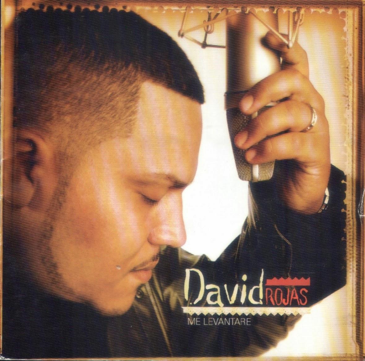 David Rojas-Me Levantaré-