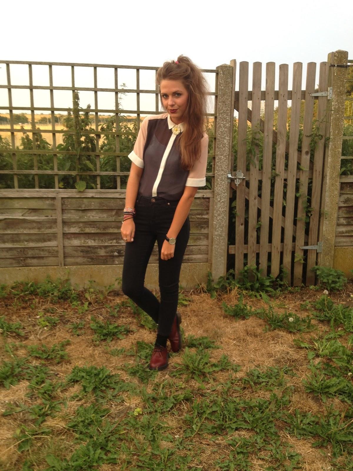 Blogger-OOTD
